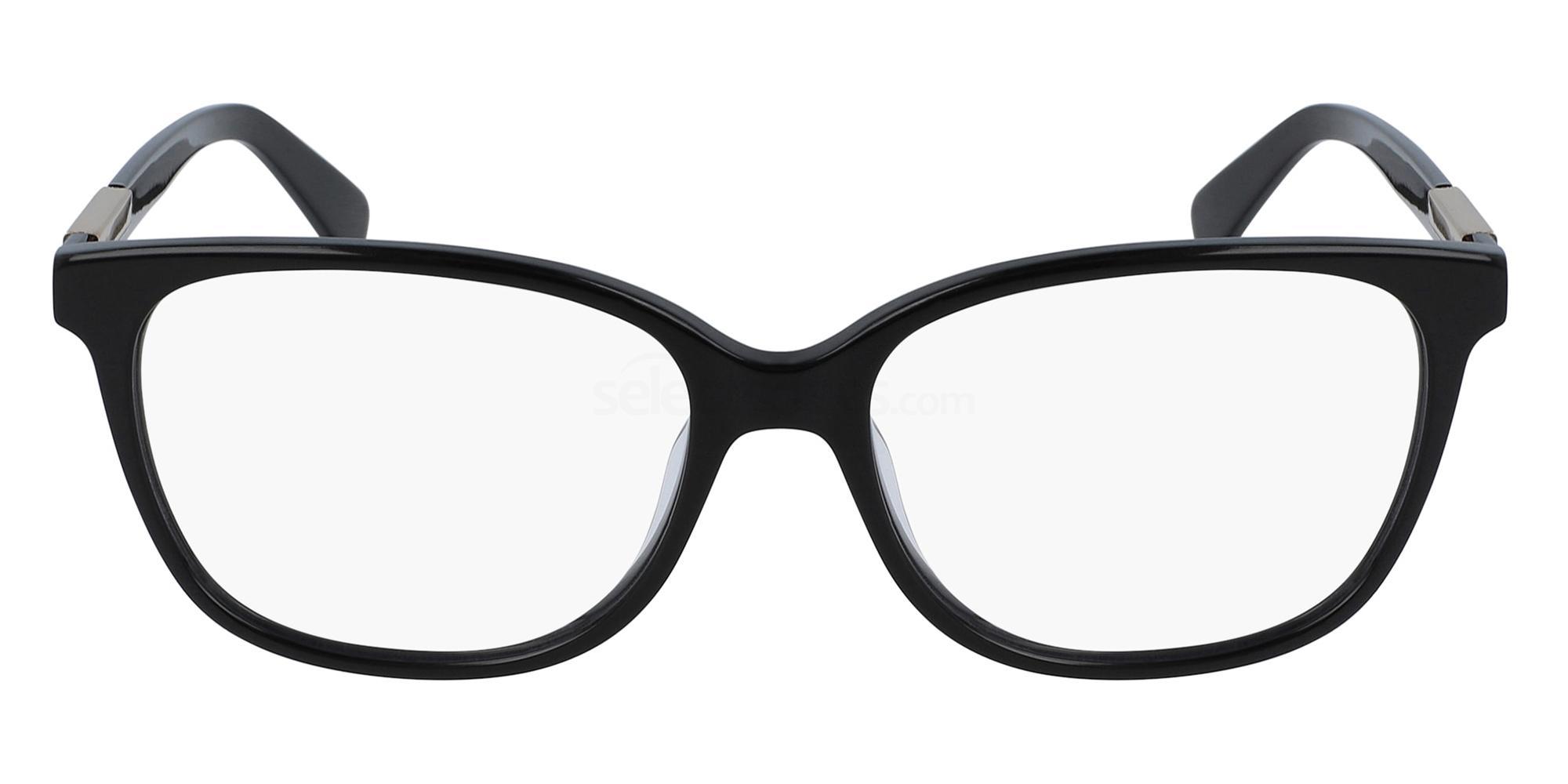 001 LO2644 Glasses, LONGCHAMP