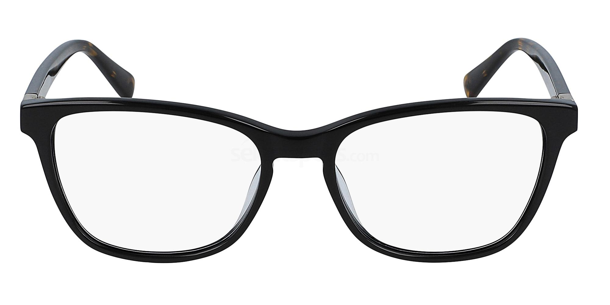 010 LO2647 Glasses, LONGCHAMP