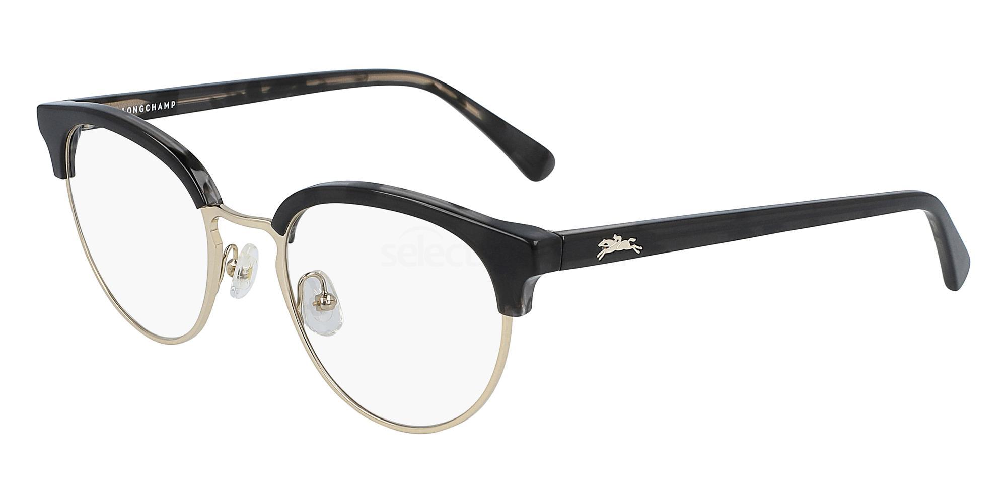 060 LO2126 Glasses, LONGCHAMP