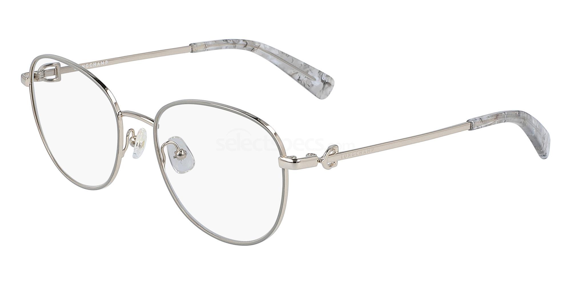 035 LO2127 Glasses, LONGCHAMP