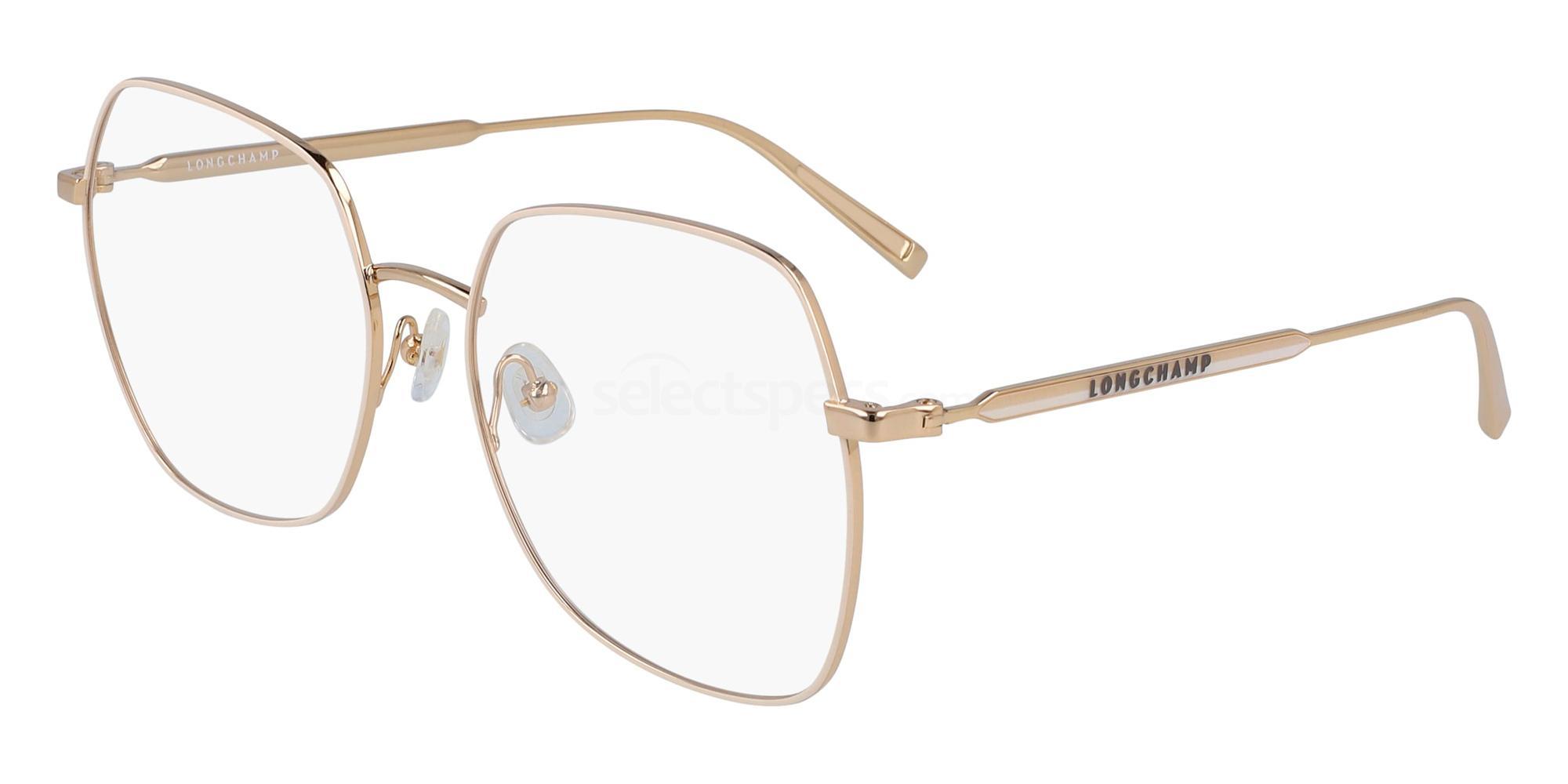 713 LO2129 Glasses, LONGCHAMP