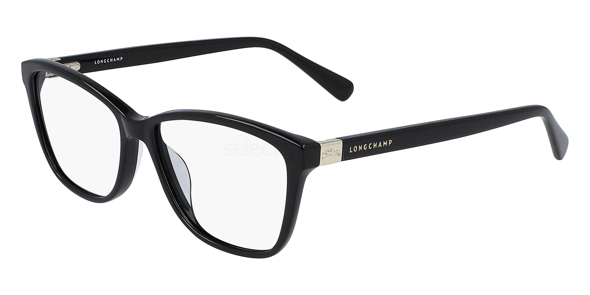 001 LO2659 Glasses, LONGCHAMP