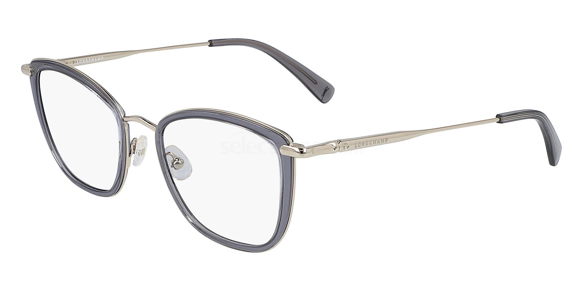 035 LO2660 Glasses, LONGCHAMP