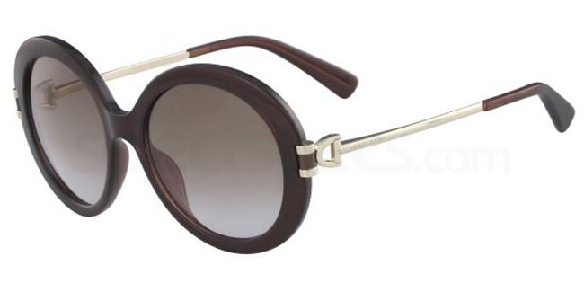 204 LO605S Sunglasses, LONGCHAMP