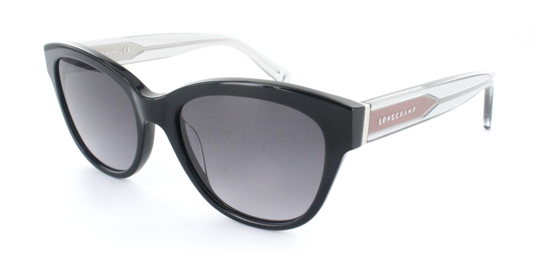 001 LO618S Sunglasses, LONGCHAMP