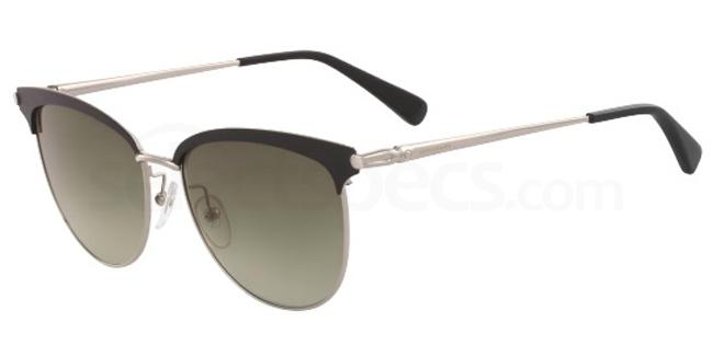 001 LO107S Sunglasses, LONGCHAMP