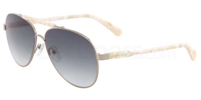 103 LO109S Sunglasses, LONGCHAMP