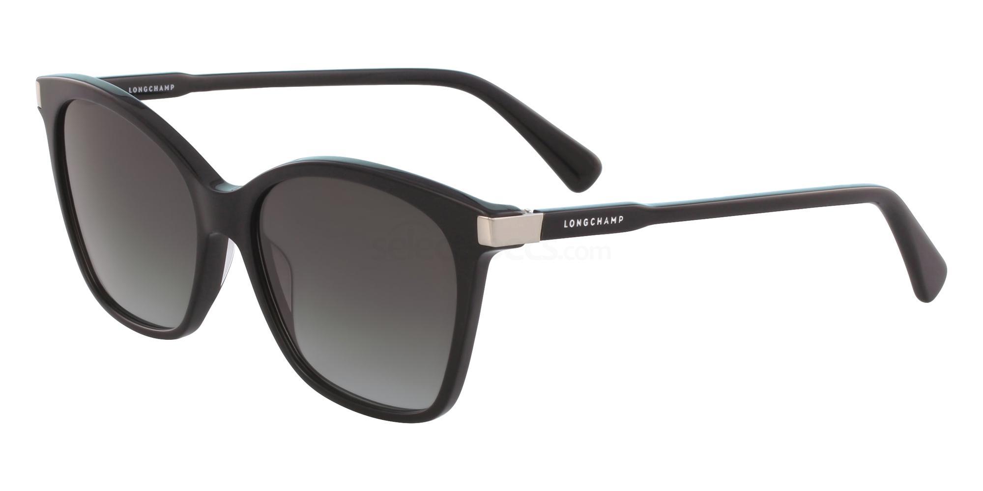 001 LO625S Sunglasses, LONGCHAMP