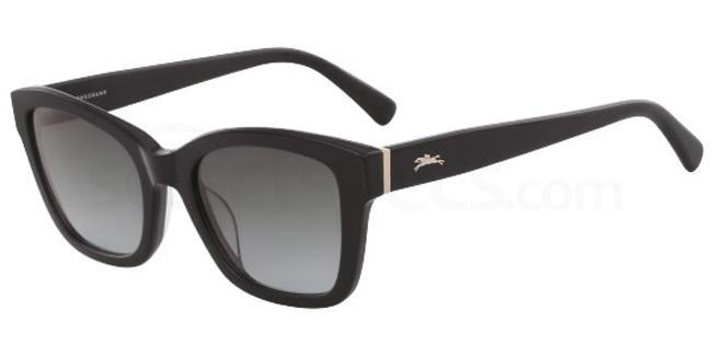001 LO632S Sunglasses, LONGCHAMP