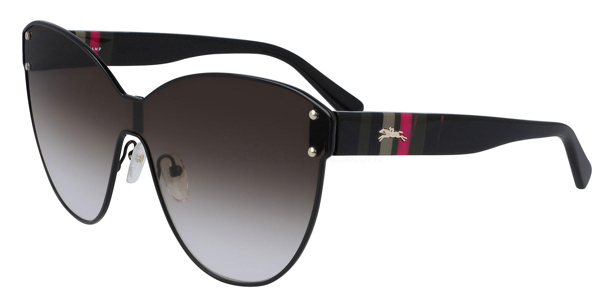 001 LO110S Sunglasses, LONGCHAMP