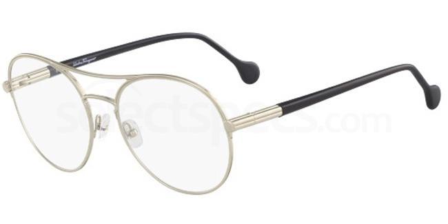 733 SF2174 Glasses, Salvatore Ferragamo