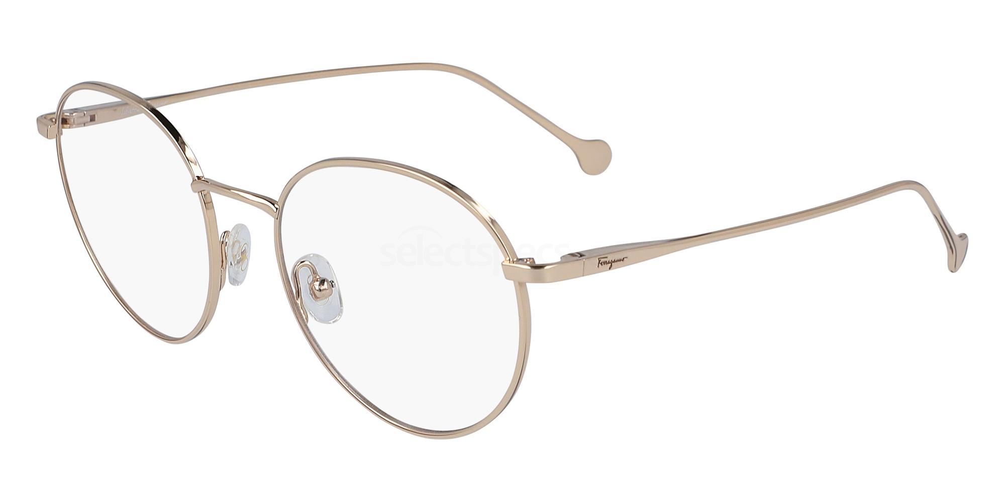 688 SF2178 Glasses, Salvatore Ferragamo