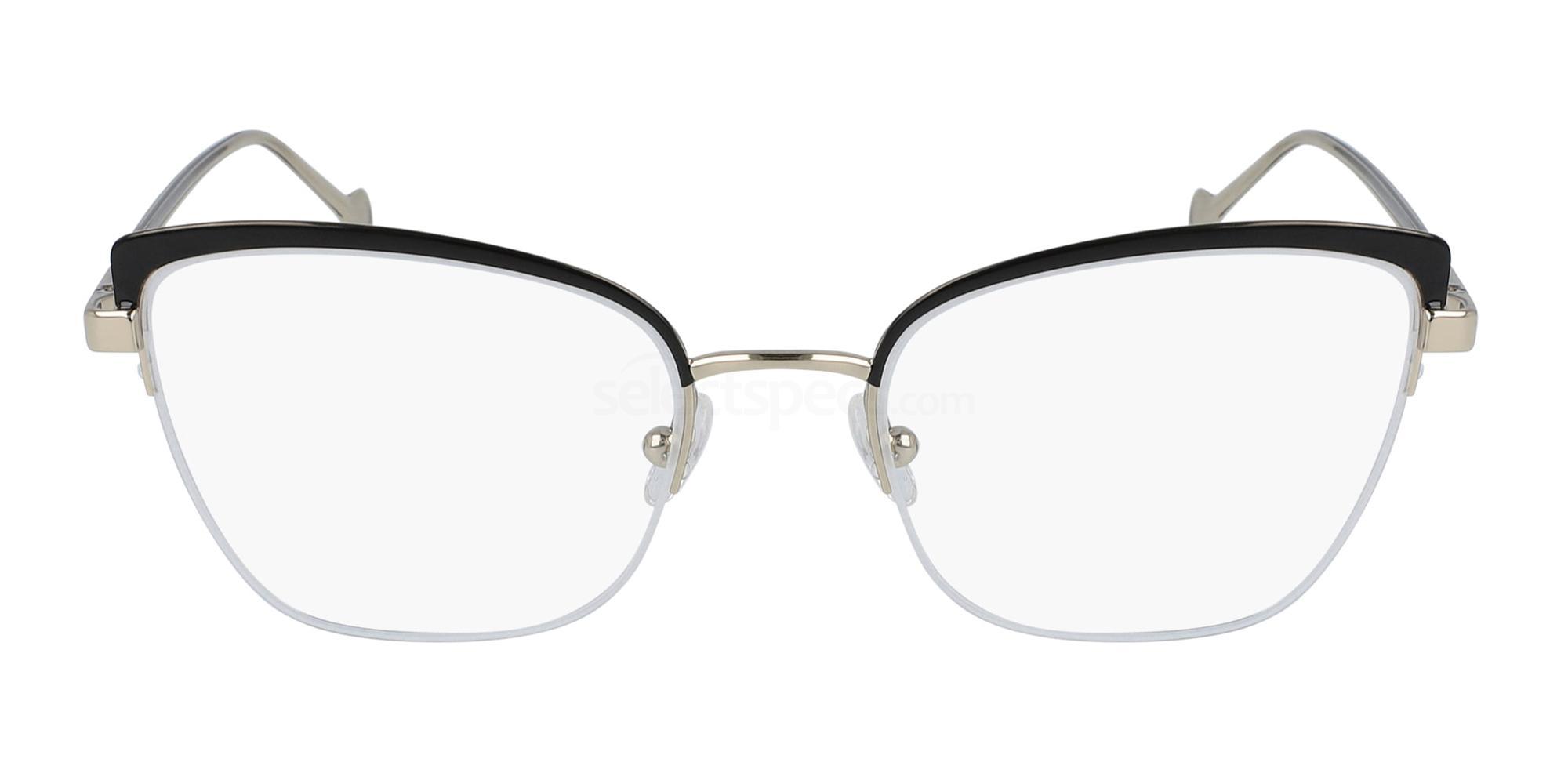 733 SF2182 Glasses, Salvatore Ferragamo