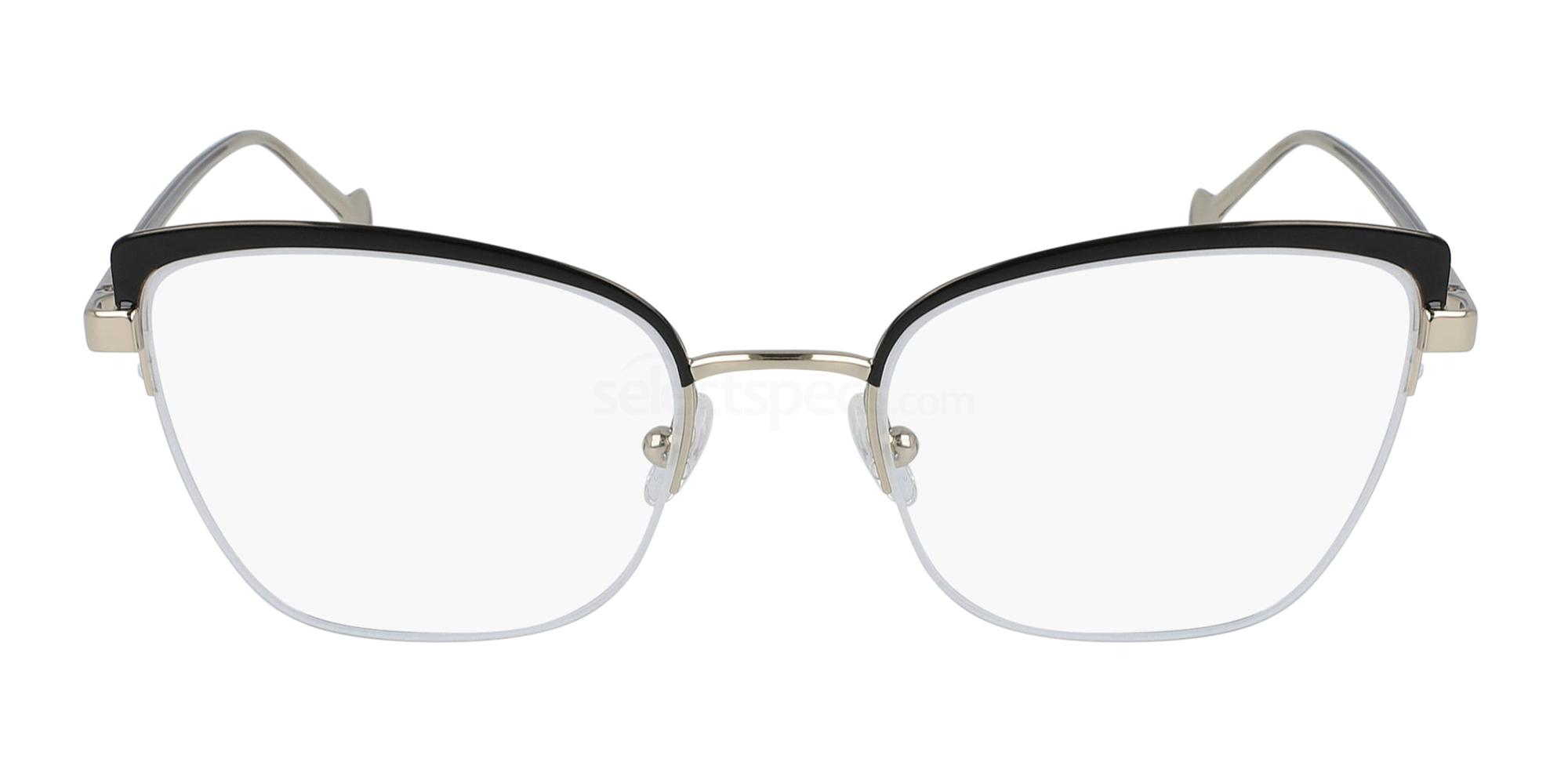 733 SF2182 Glasses, Salvatore Ferragamo