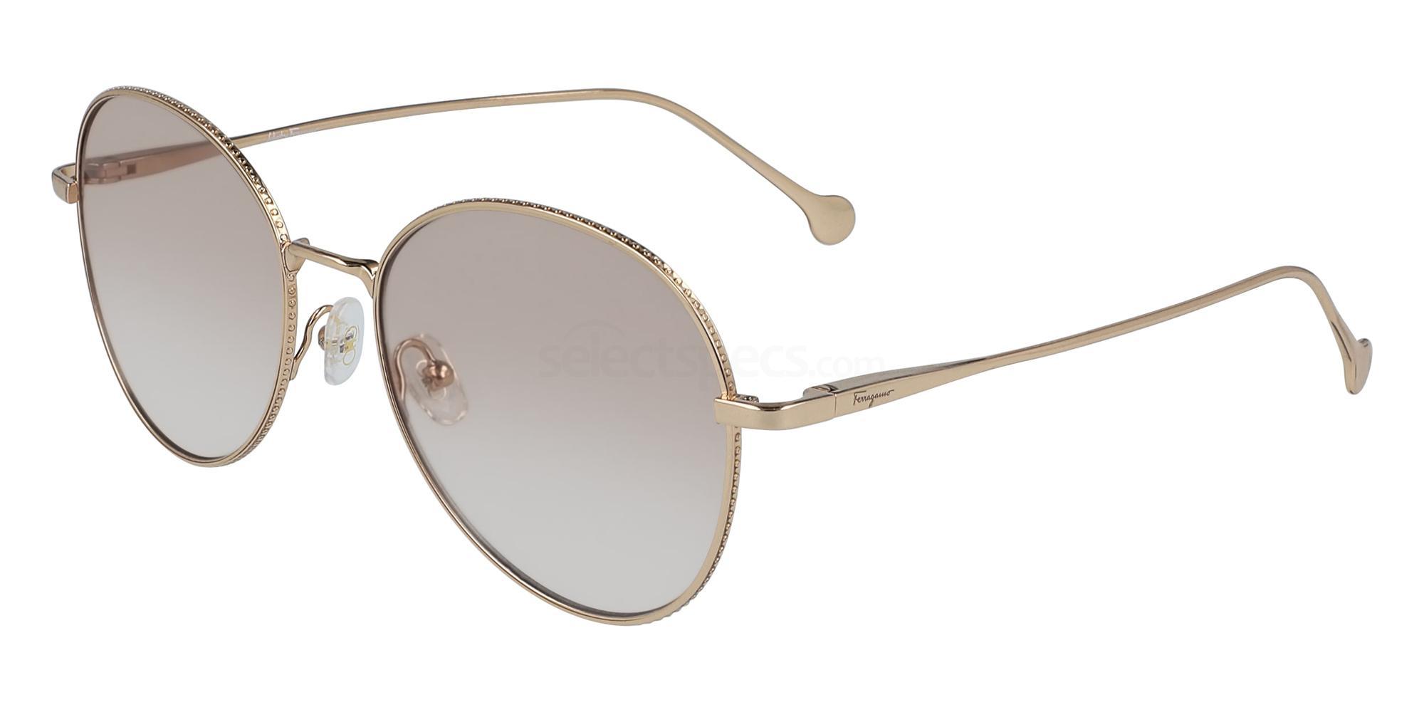 688 SF2189 Glasses, Salvatore Ferragamo