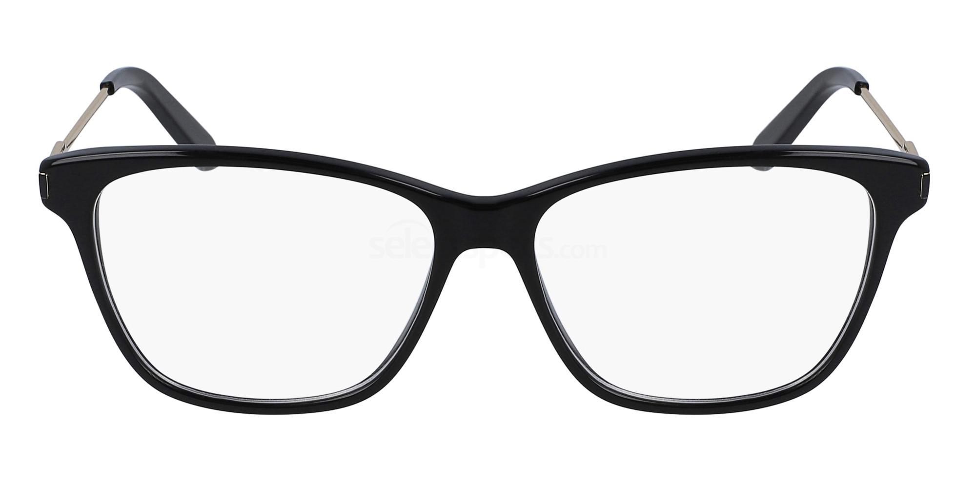001 SF2851 Glasses, Salvatore Ferragamo