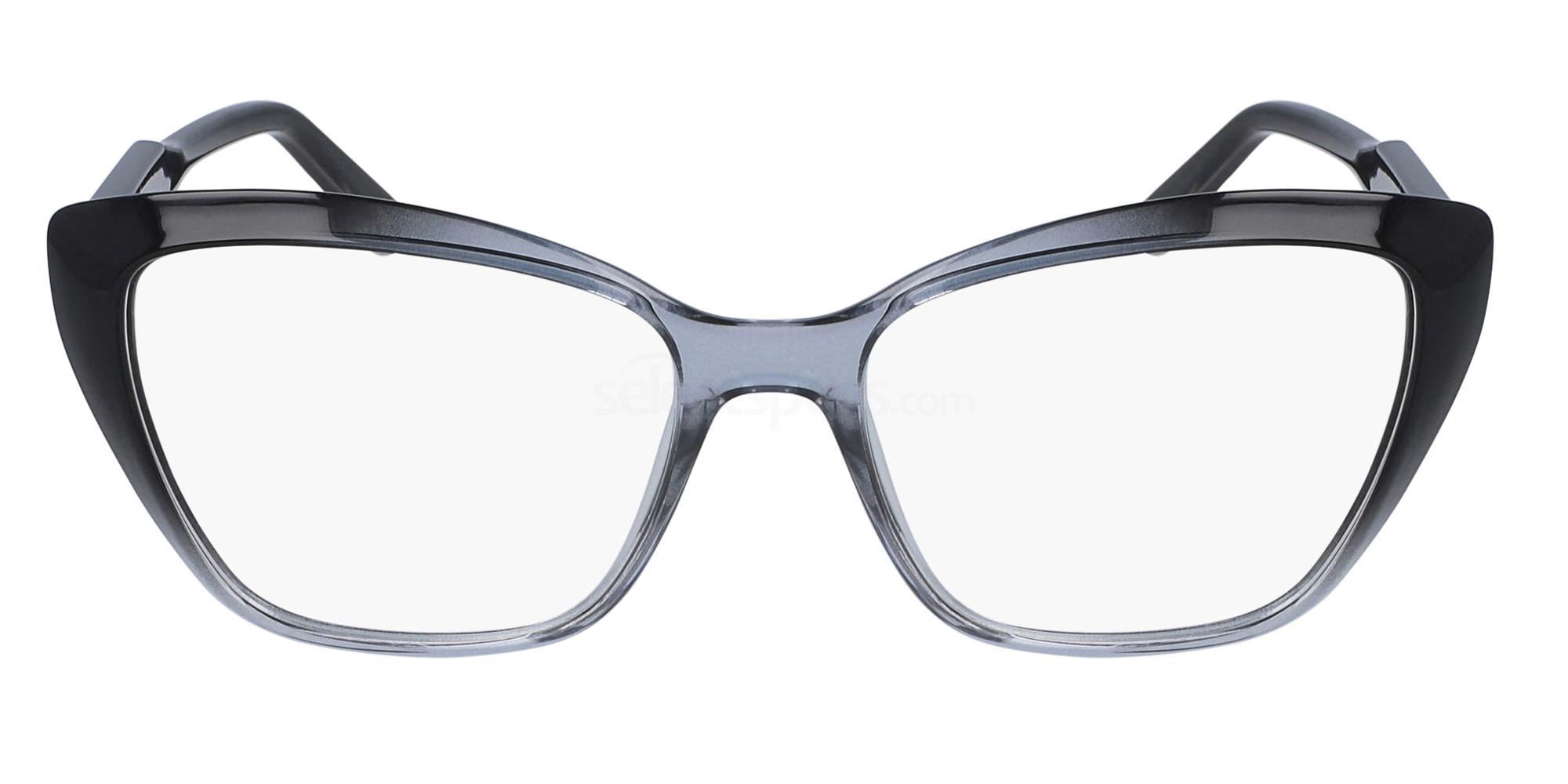 007 SF2854 Glasses, Salvatore Ferragamo