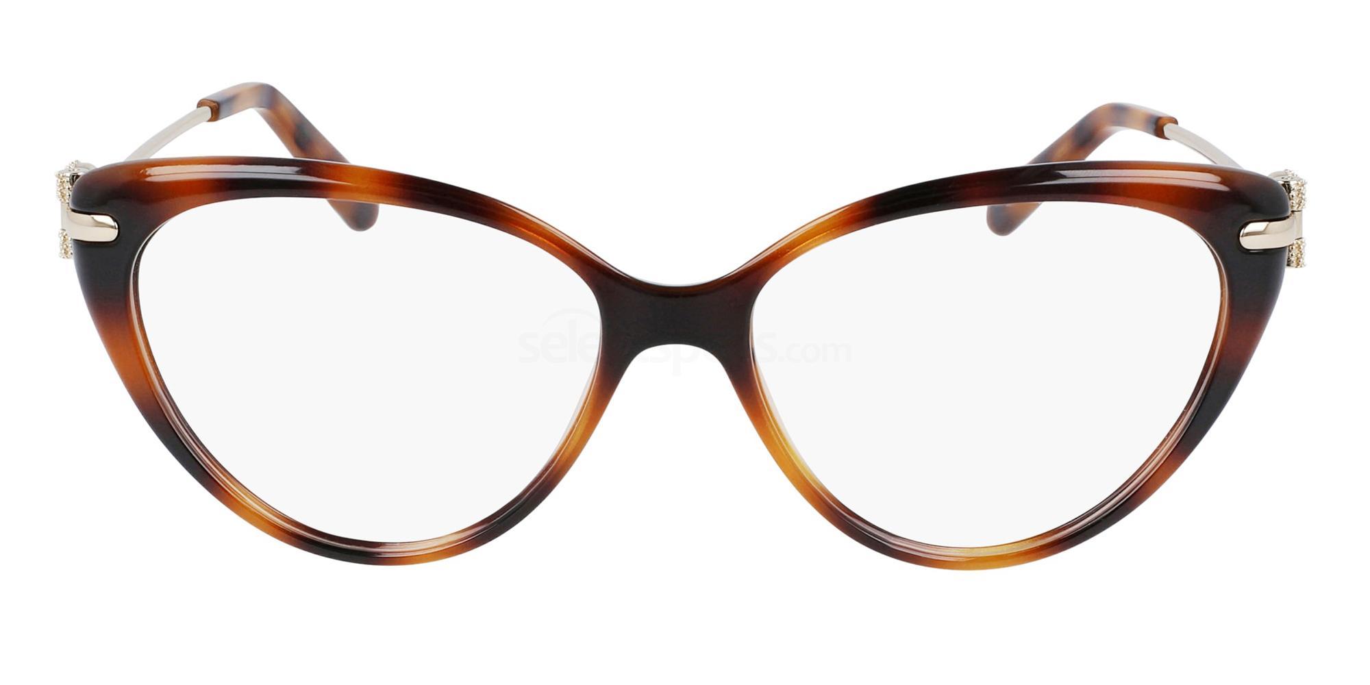 271 SF2871R Glasses, Salvatore Ferragamo
