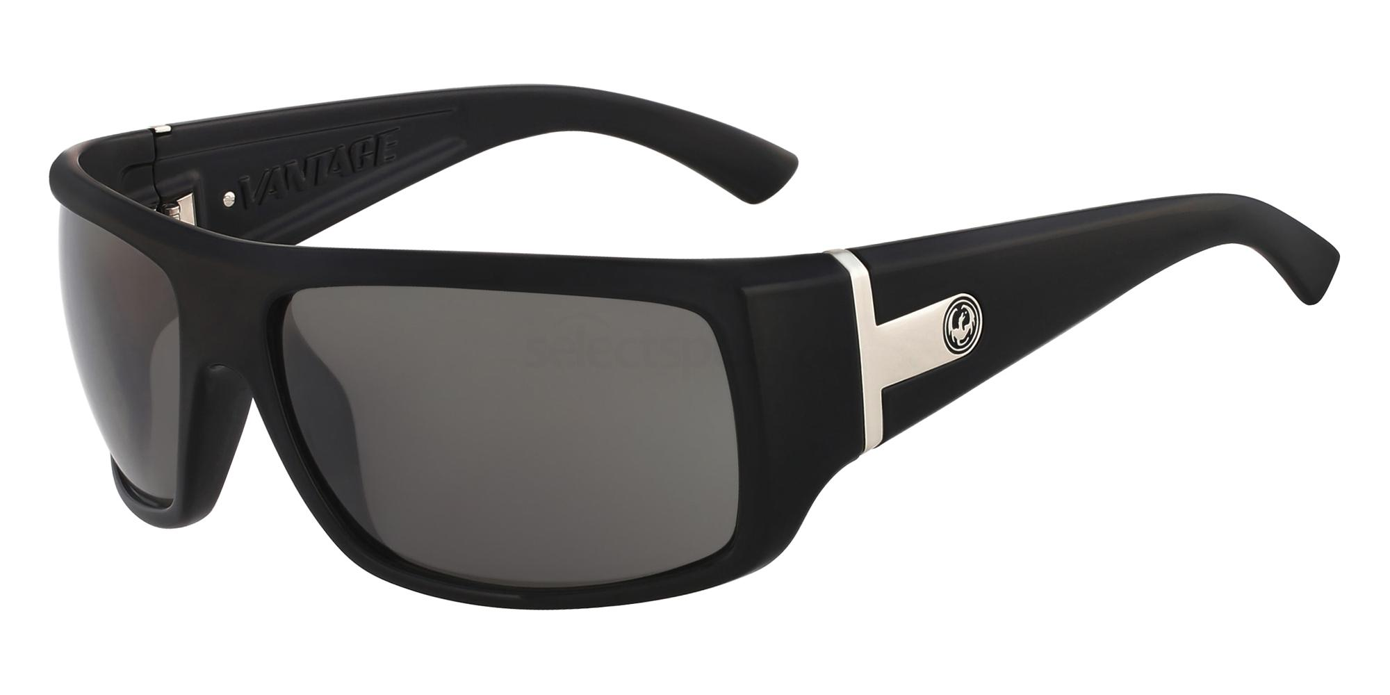001 DR VANTAGE LL Sunglasses, Dragon