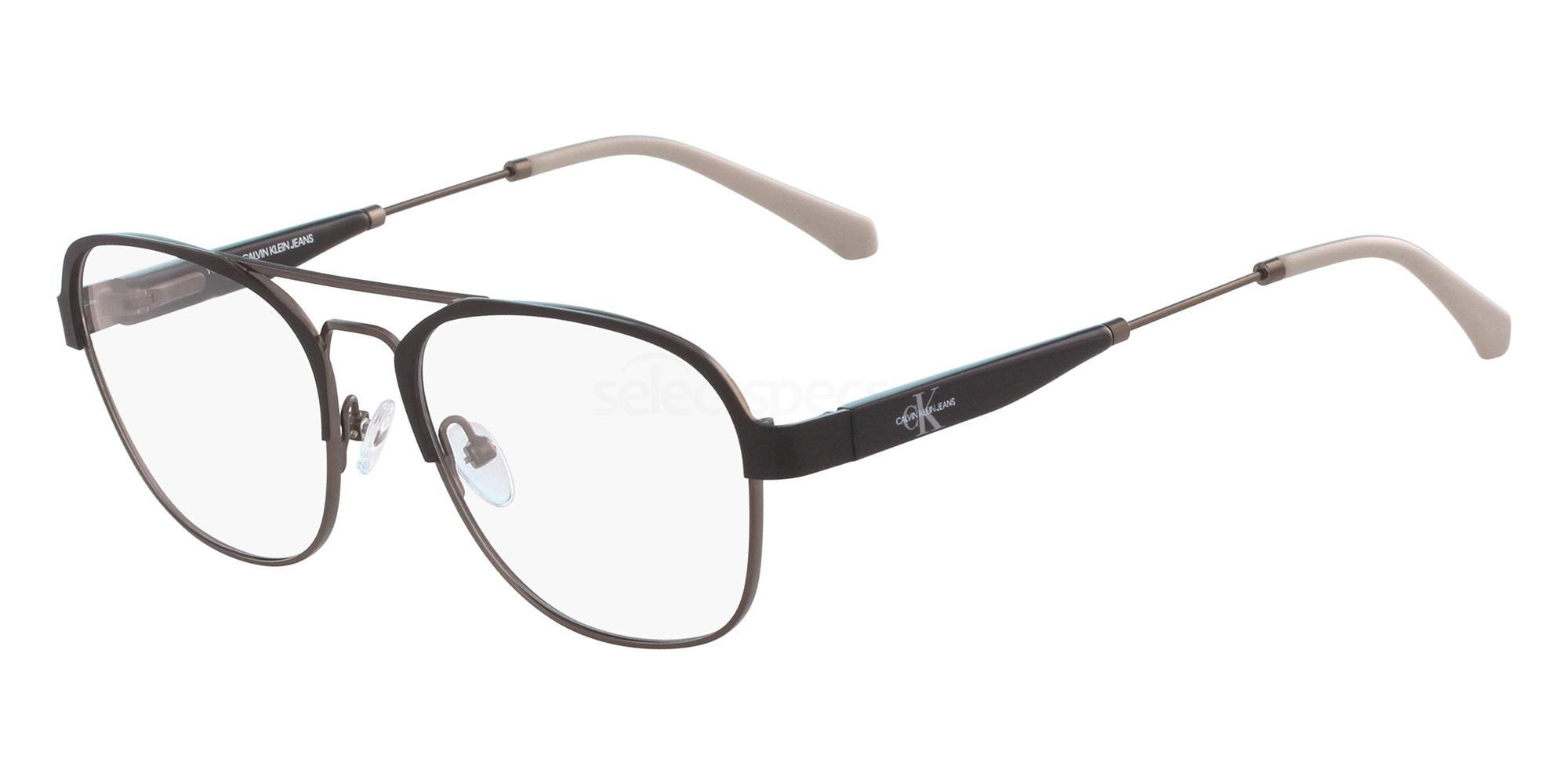 001 CKJ18102 Glasses, Calvin Klein Jeans