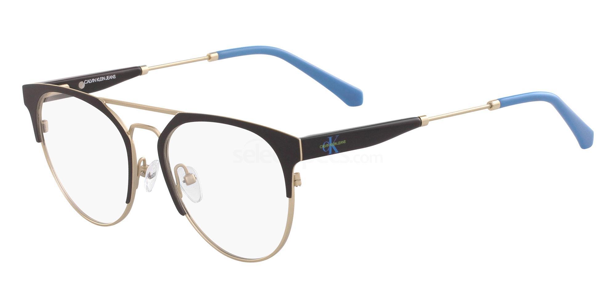 001 CKJ18103 Glasses, Calvin Klein Jeans