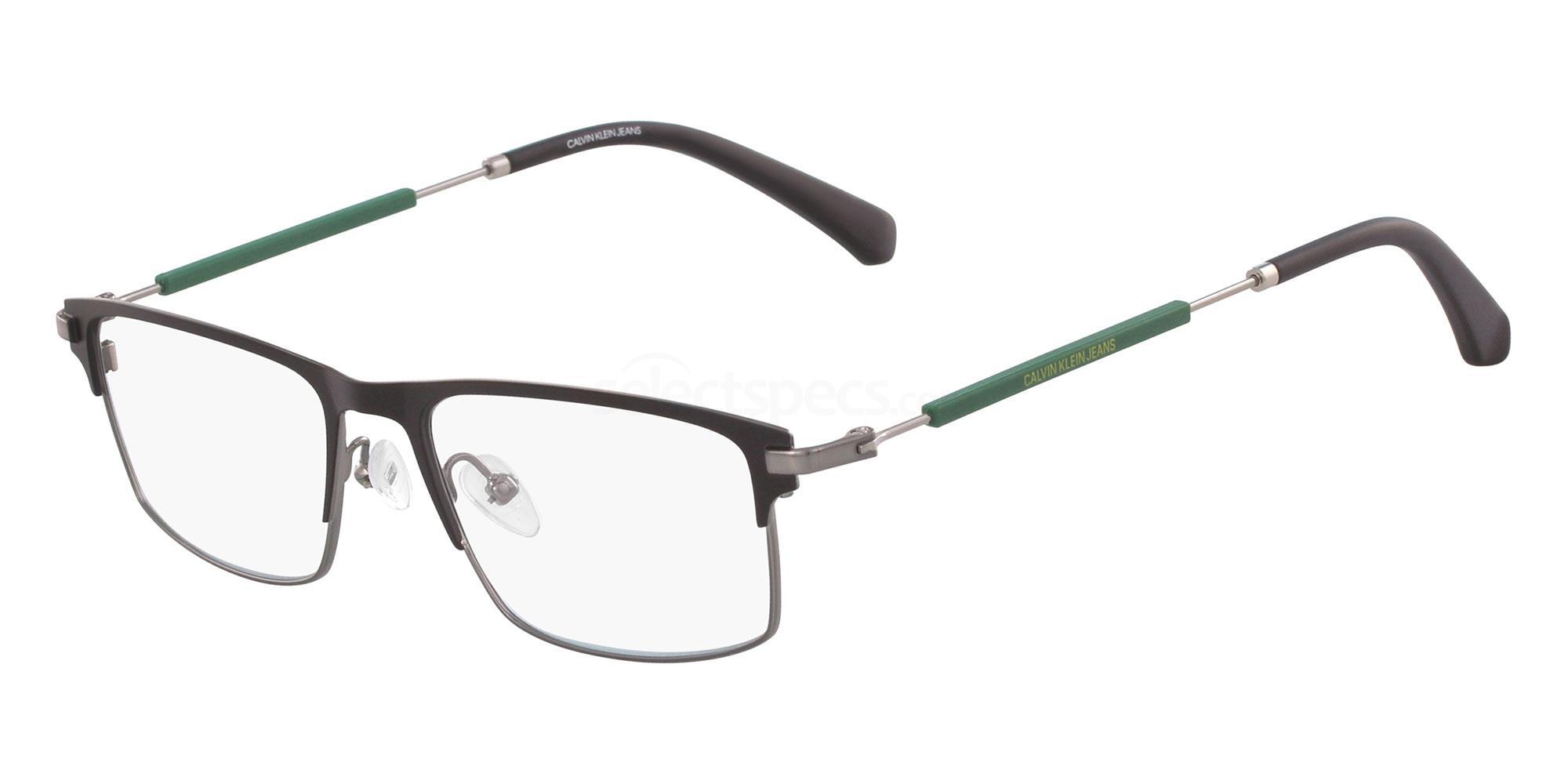 001 CKJ18104 Glasses, Calvin Klein Jeans
