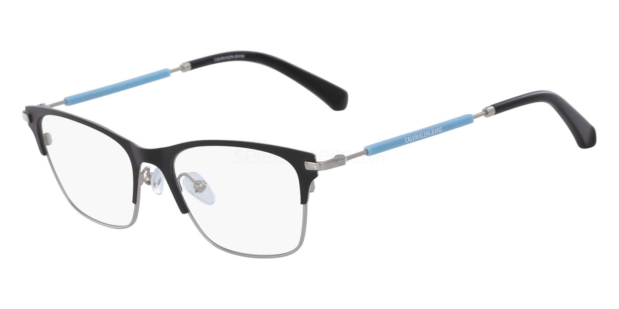 001 CKJ18105 Glasses, Calvin Klein Jeans