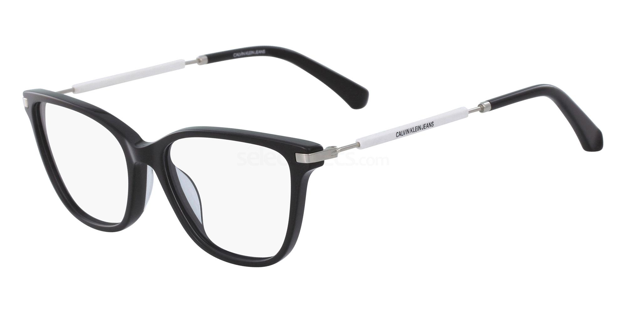 001 CKJ18703 Glasses, Calvin Klein Jeans