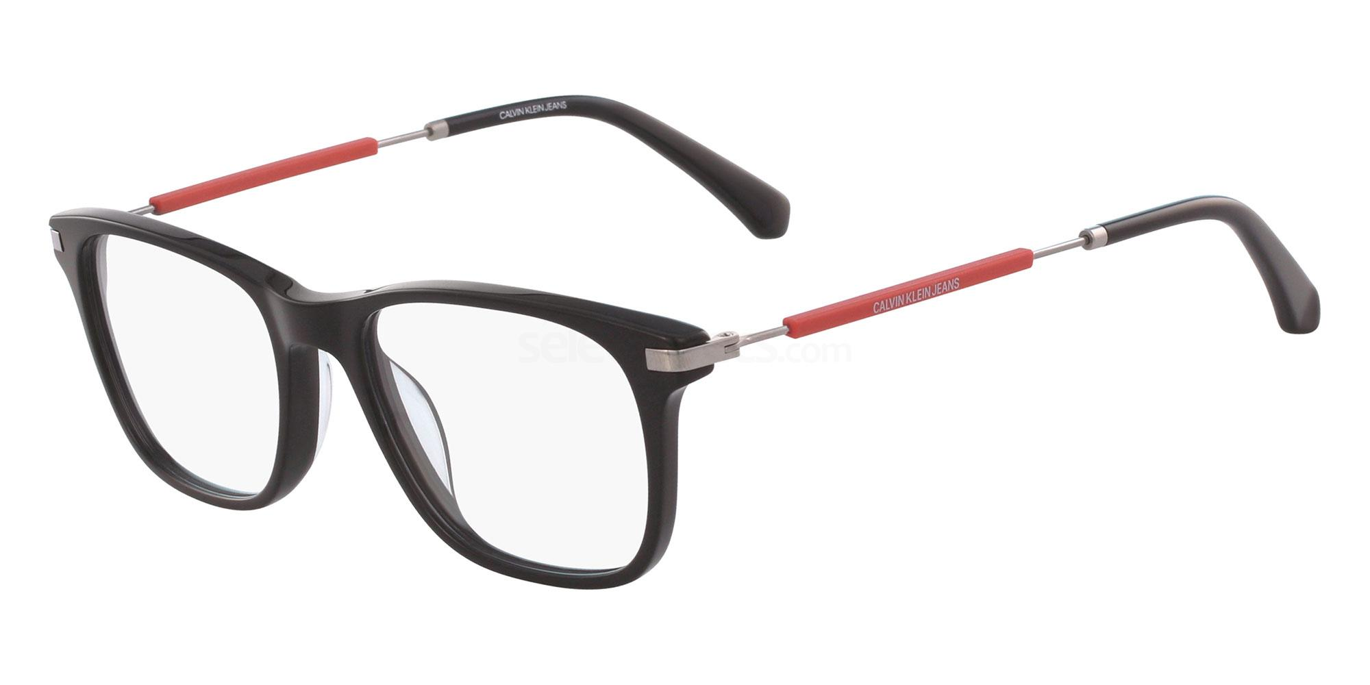 001 CKJ18704 Glasses, Calvin Klein Jeans