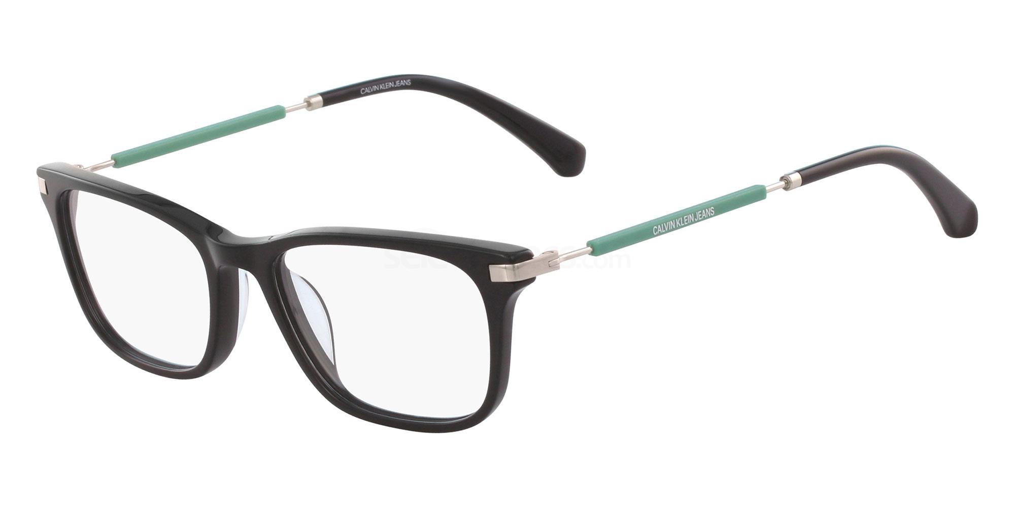 001 CKJ18705 Glasses, Calvin Klein Jeans