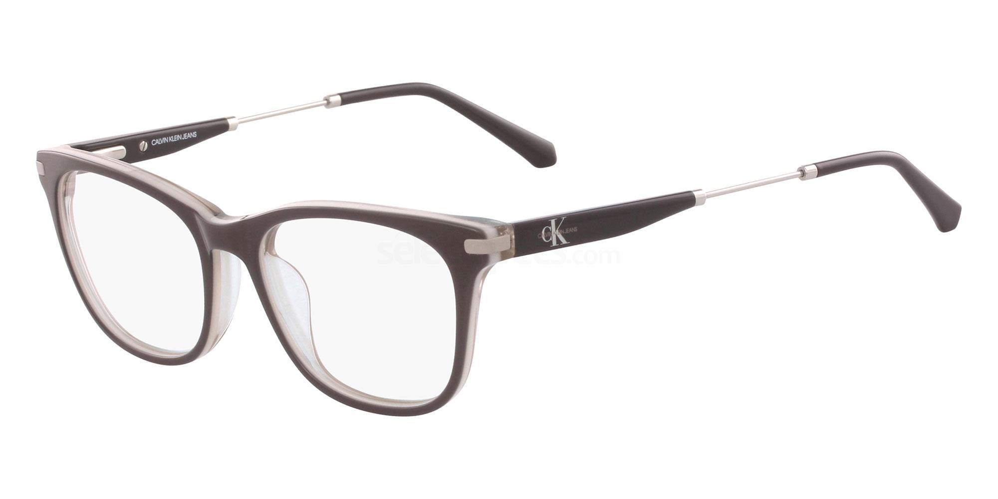 007 CKJ18706 Glasses, Calvin Klein Jeans