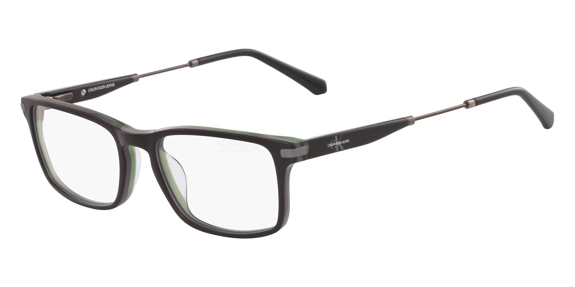 075 CKJ18707 Glasses, Calvin Klein Jeans