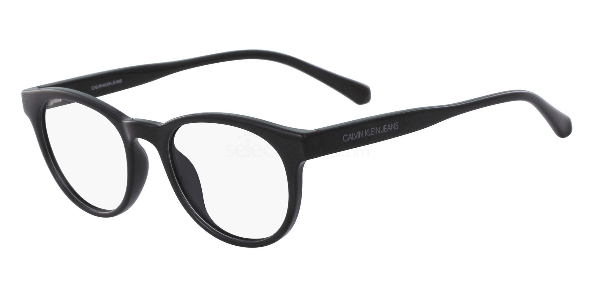 001 CKJ19506 Glasses, Calvin Klein Jeans
