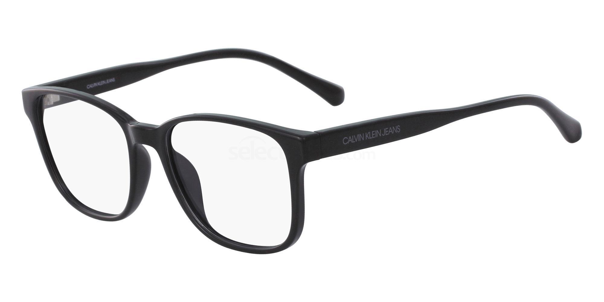 001 CKJ19507 Glasses, Calvin Klein Jeans