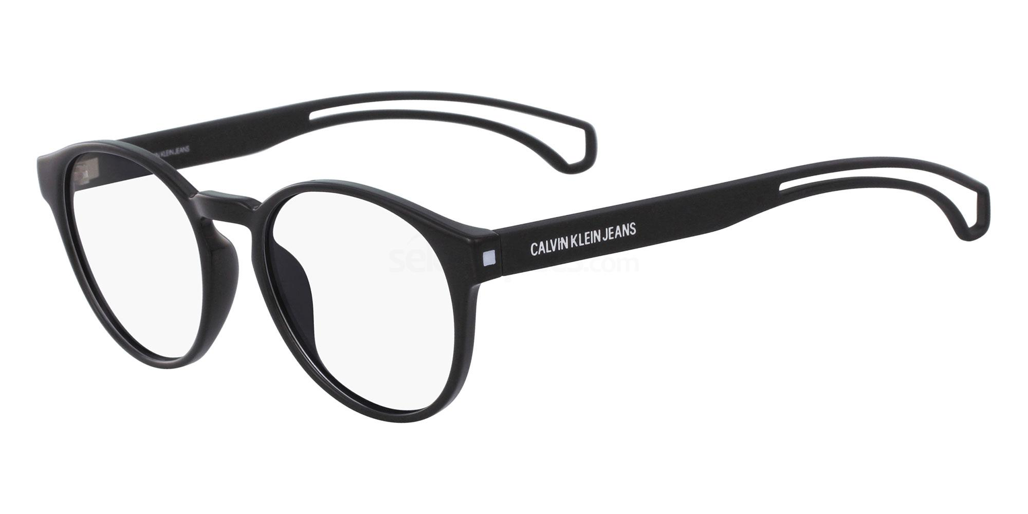 001 CKJ19508 Glasses, Calvin Klein Jeans