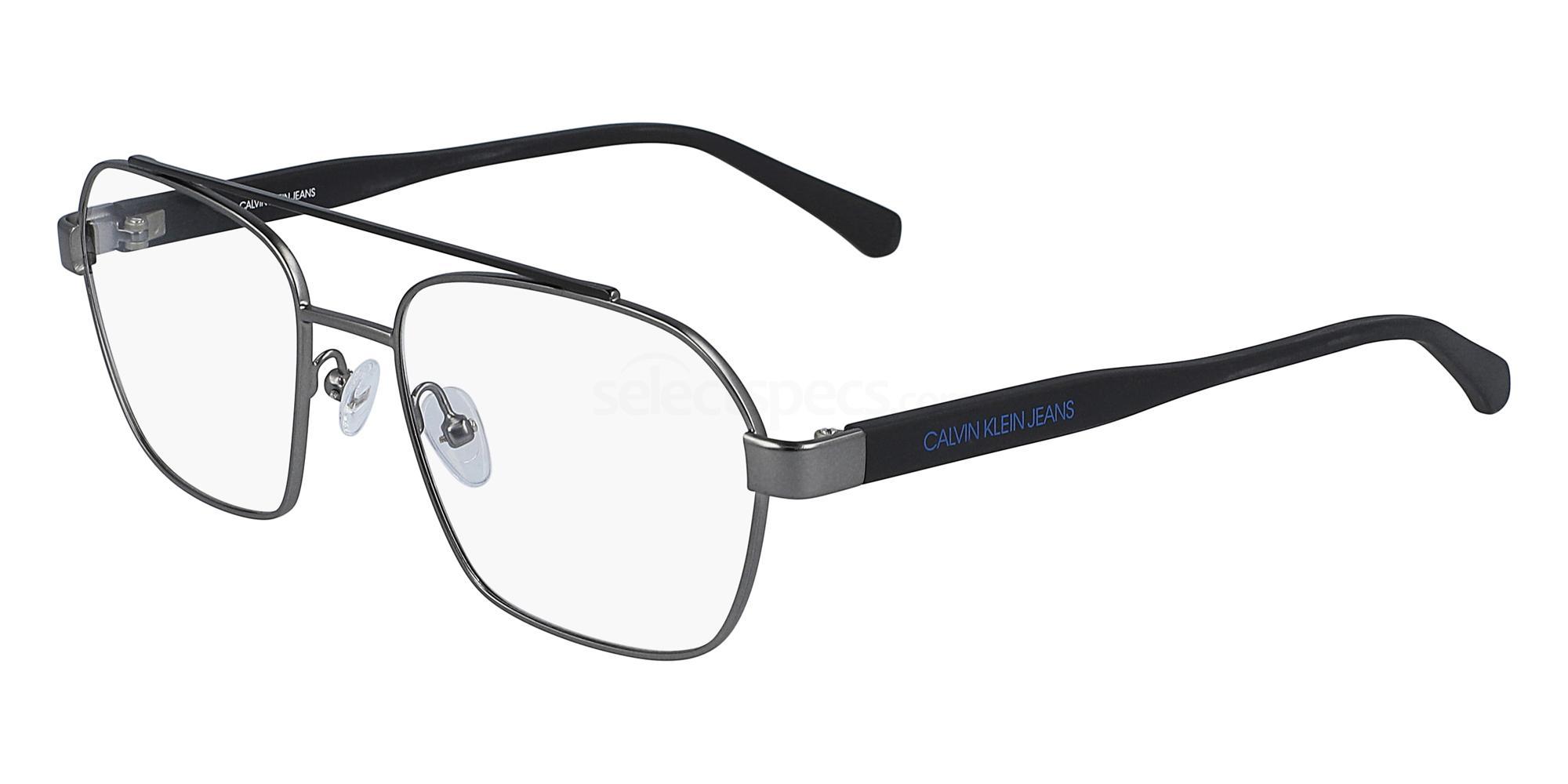 008 CKJ19301 Glasses, Calvin Klein Jeans