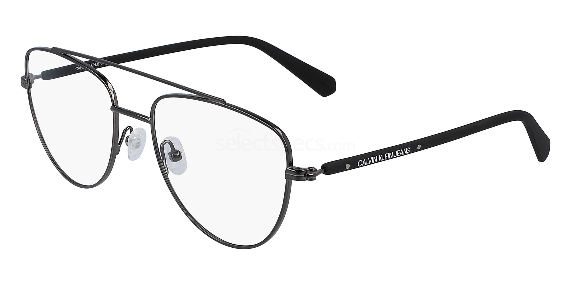 008 CKJ19308 Glasses, Calvin Klein Jeans