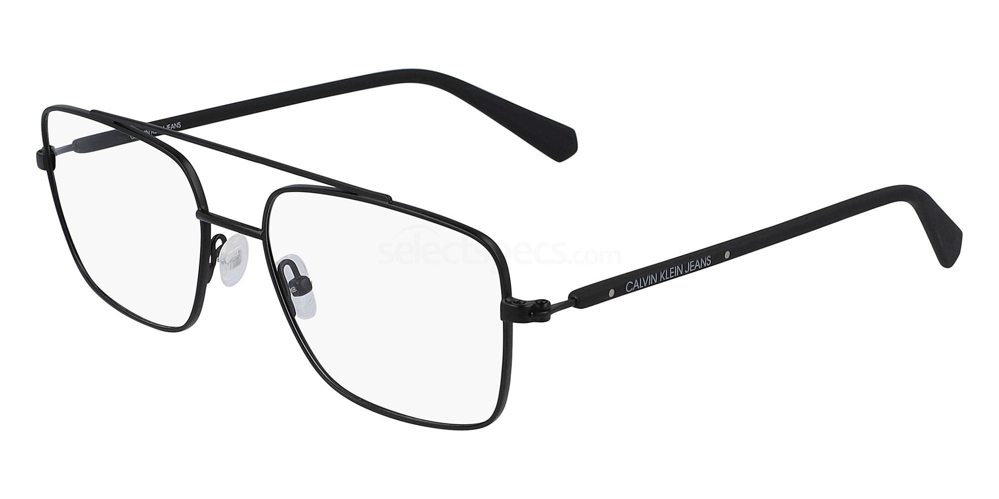 001 CKJ19309 Glasses, Calvin Klein Jeans