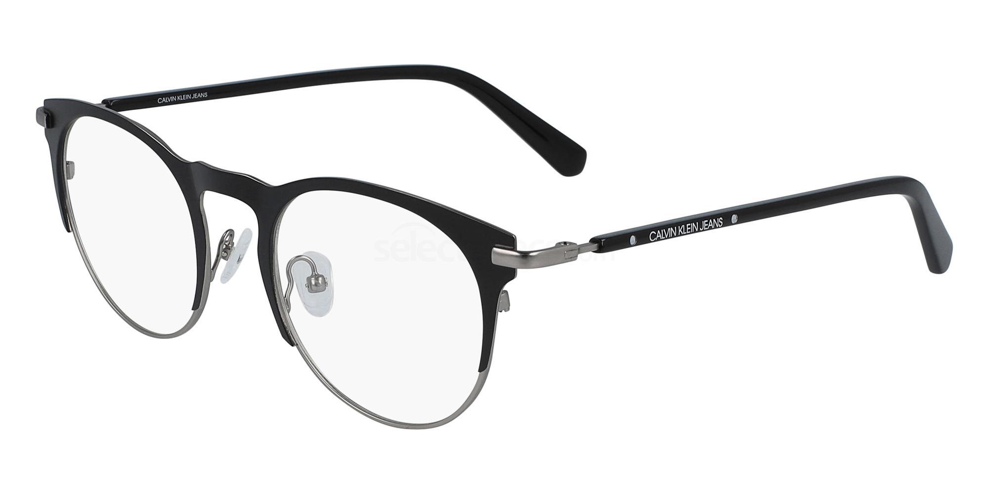 001 CKJ19313 Glasses, Calvin Klein Jeans