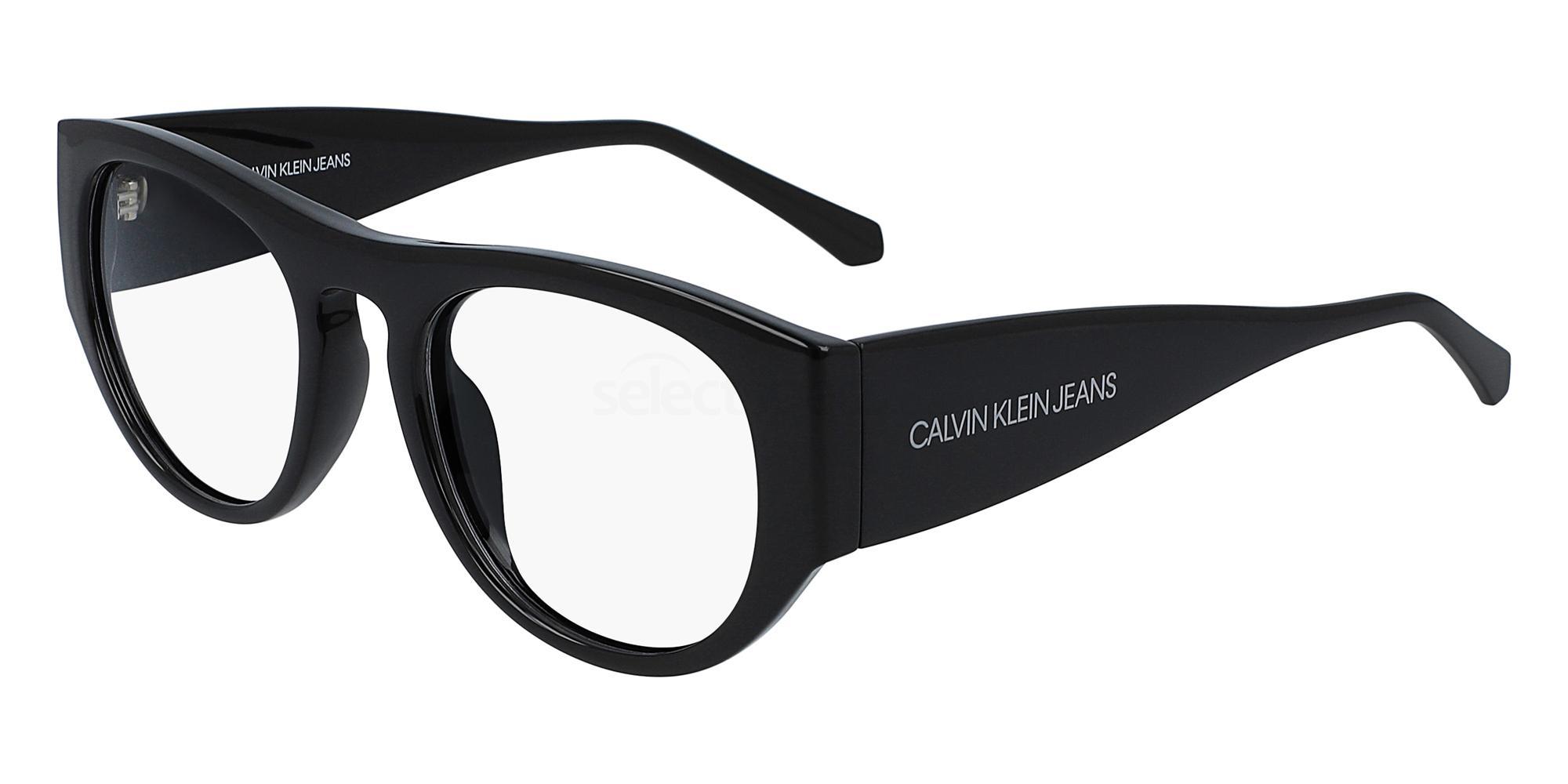 001 CKJ19510 Glasses, Calvin Klein Jeans