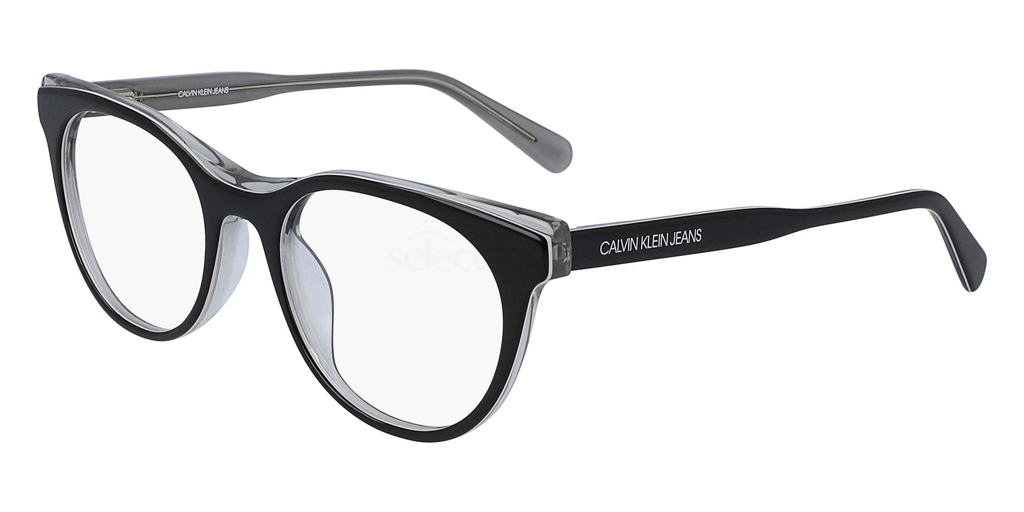 076 CKJ19511 Glasses, Calvin Klein Jeans