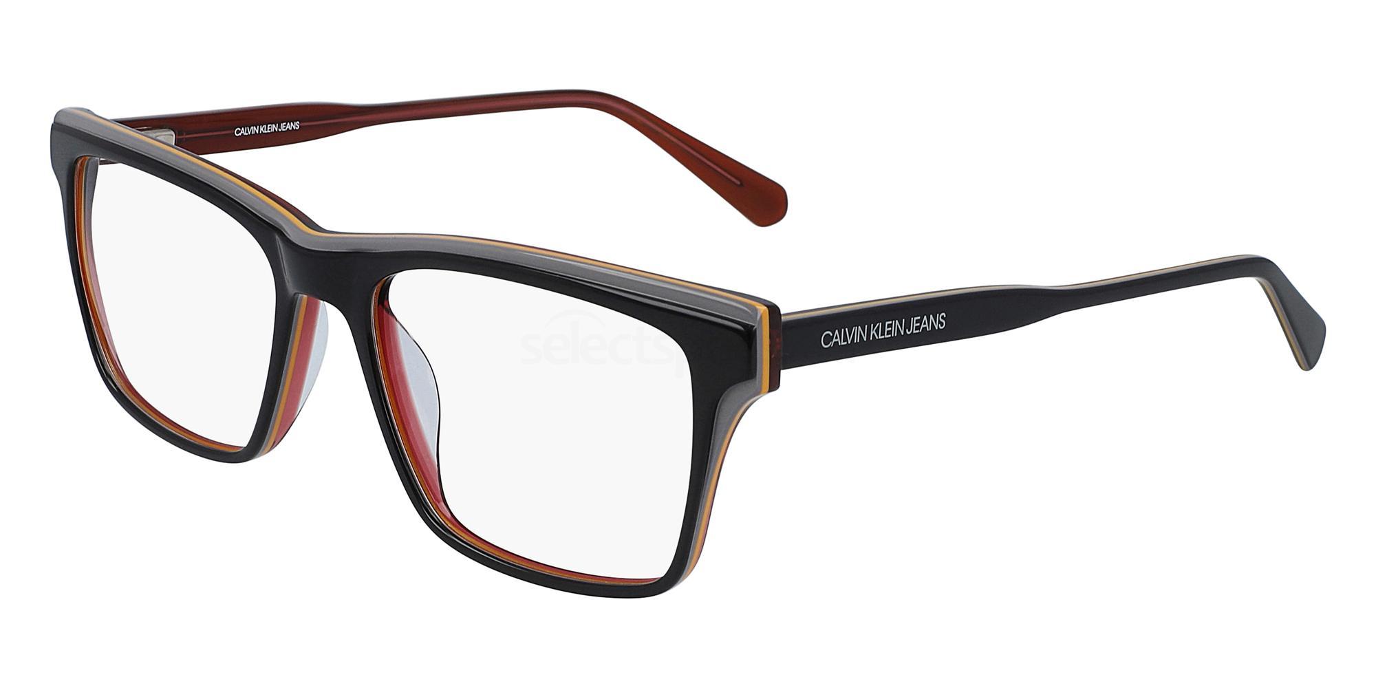 074 CKJ19512 Glasses, Calvin Klein Jeans