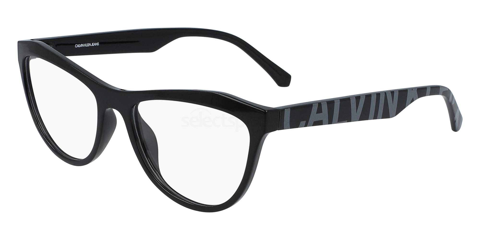001 CKJ19521 Glasses, Calvin Klein Jeans