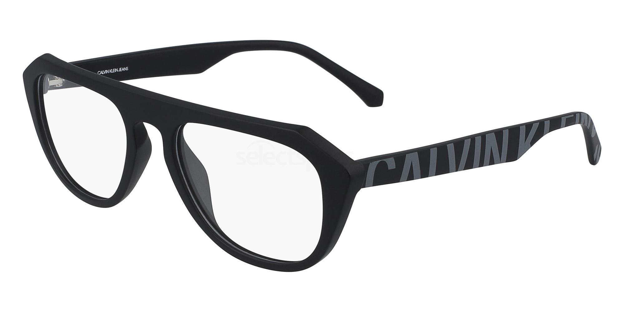 001 CKJ19522 Glasses, Calvin Klein Jeans