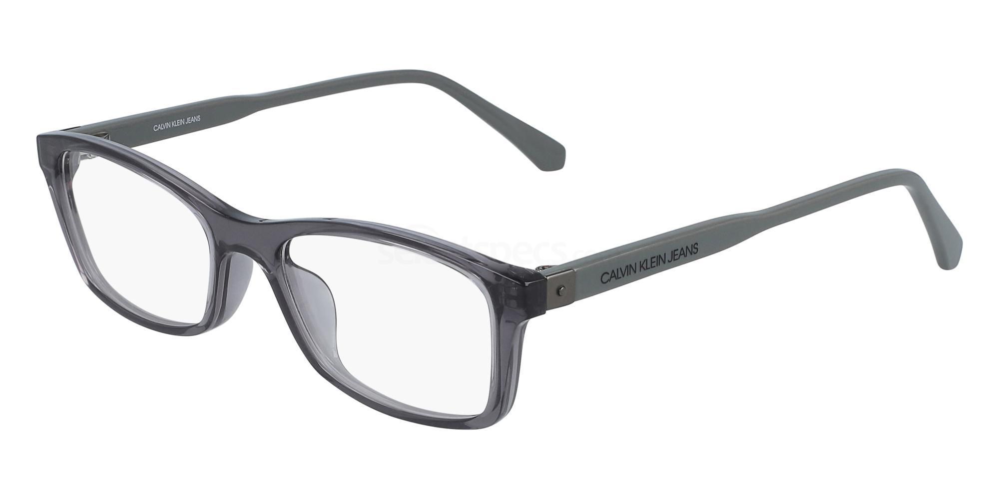 006 CKJ19523 Glasses, Calvin Klein Jeans