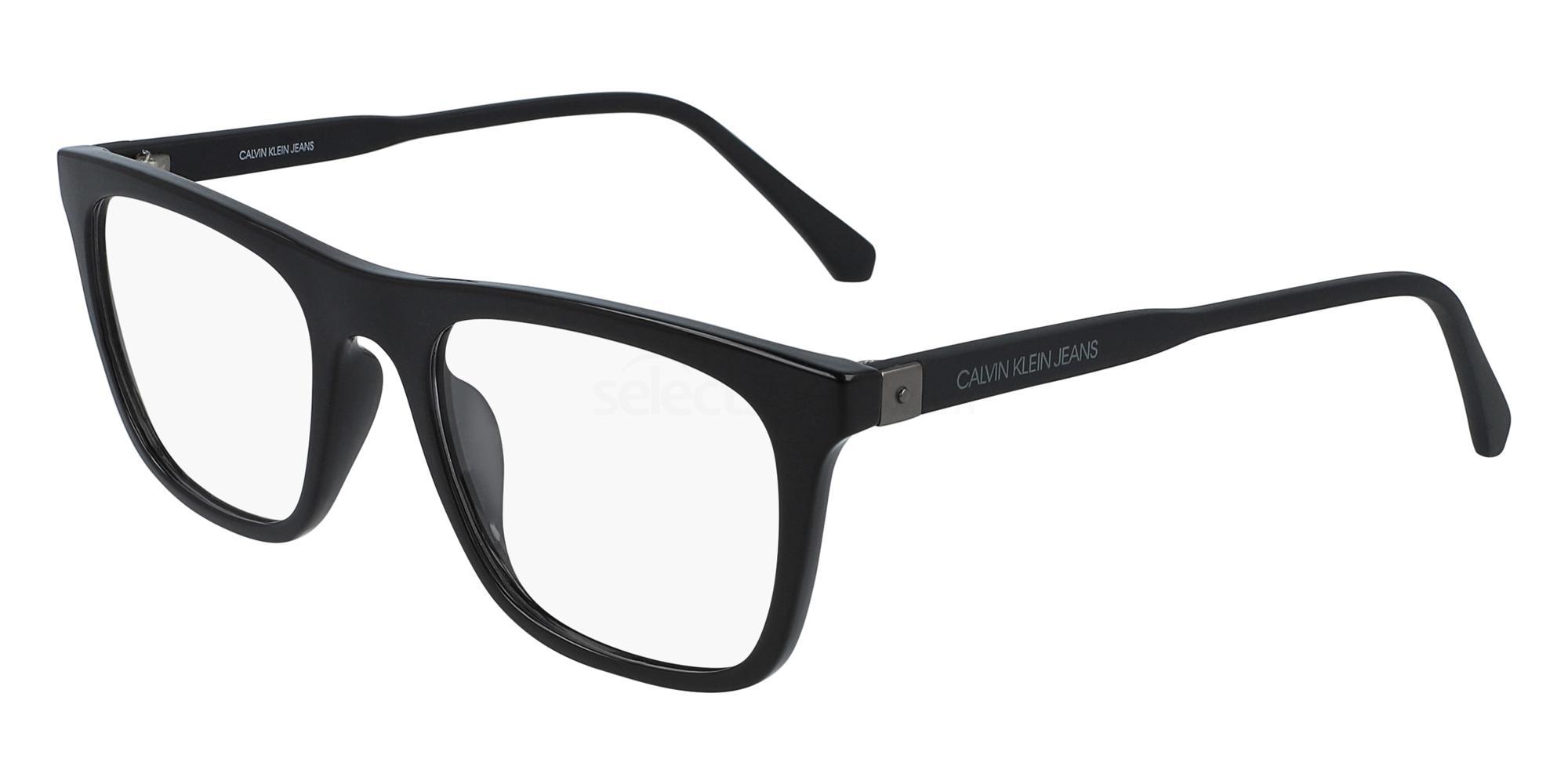 001 CKJ19524 Glasses, Calvin Klein Jeans
