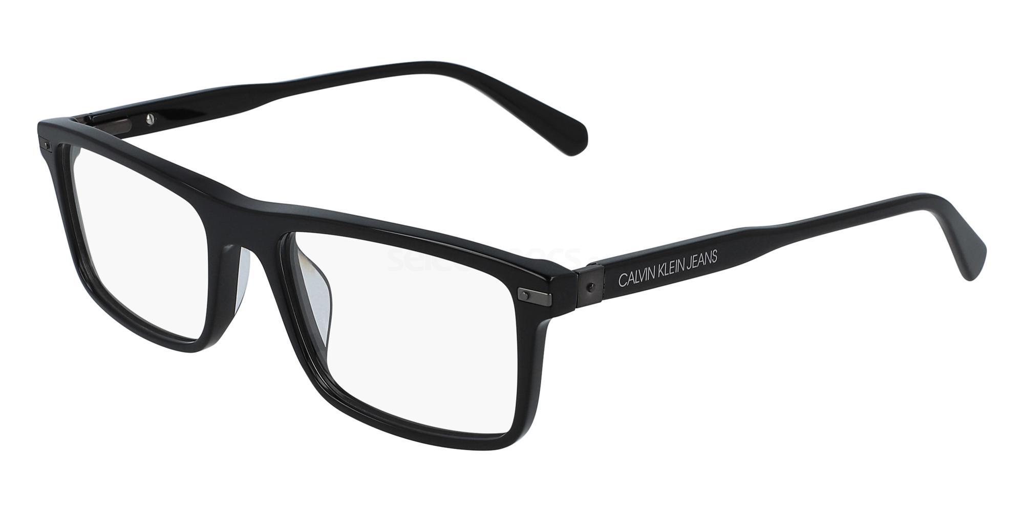 001 CKJ19526 Glasses, Calvin Klein Jeans