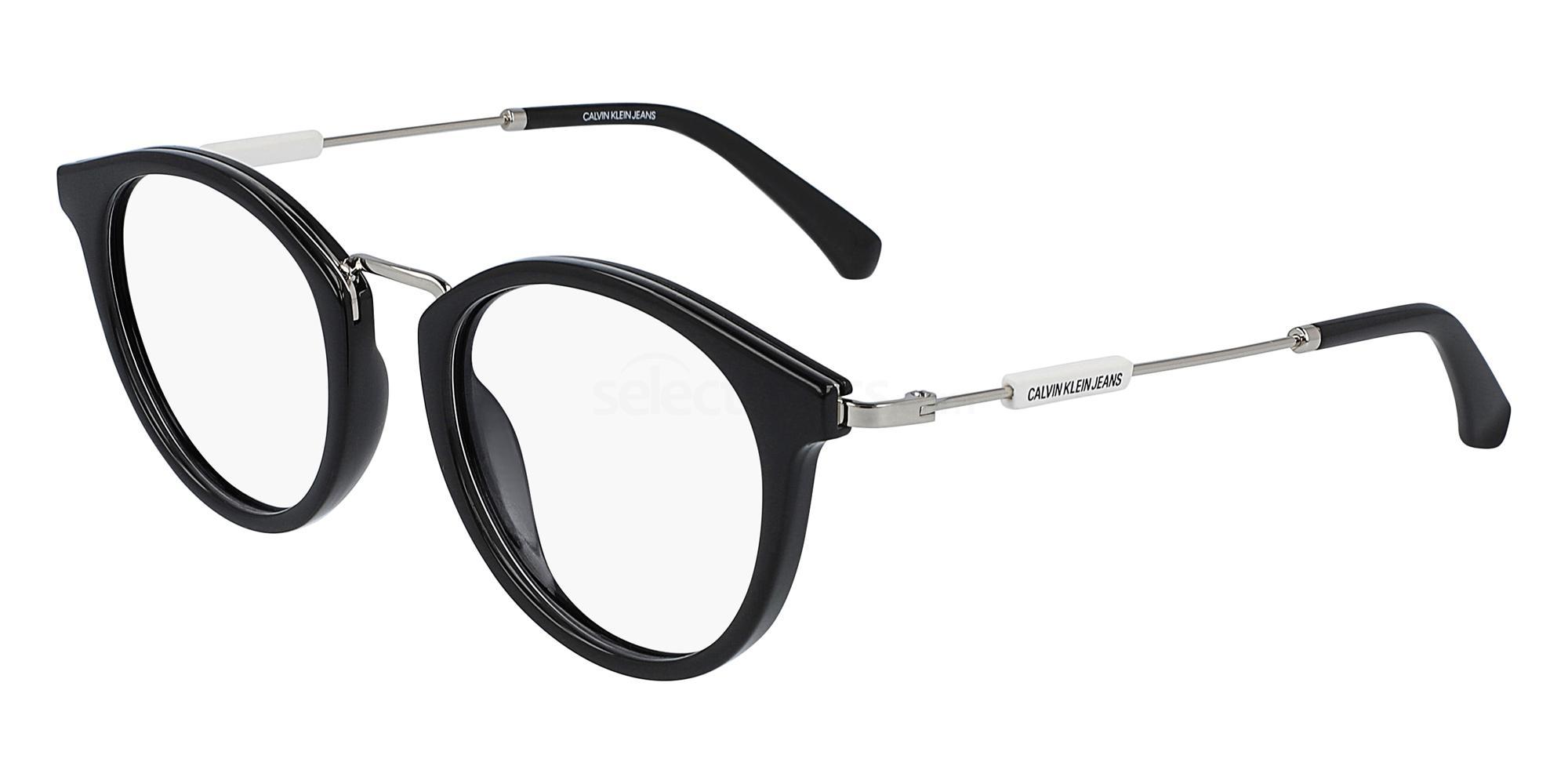 001 CKJ19709 Glasses, Calvin Klein Jeans