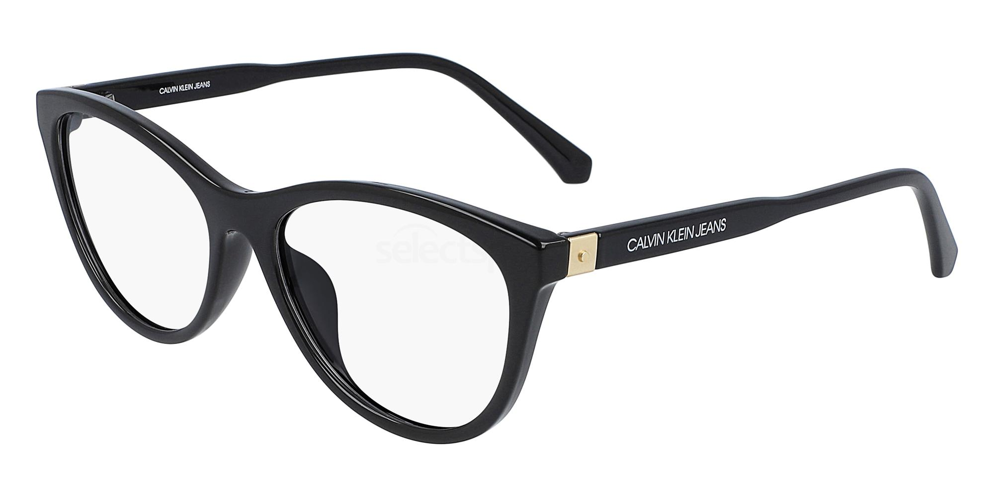 001 CKJ20510 Glasses, Calvin Klein Jeans