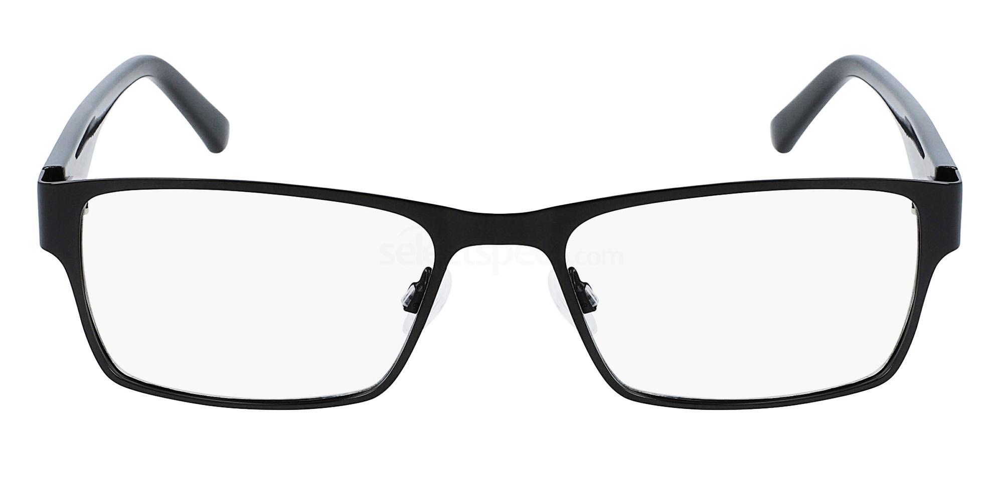 001 CKJ20400 Glasses, Calvin Klein Jeans